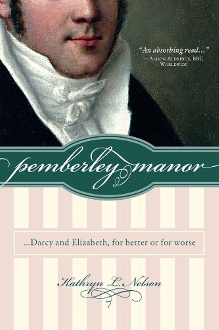 Buy Pemberley Manor at Amazon