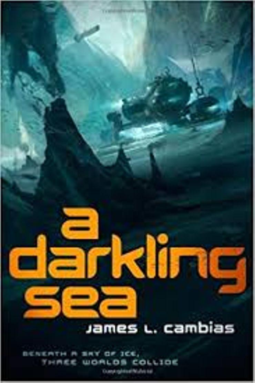 Buy A Darkling Sea at Amazon