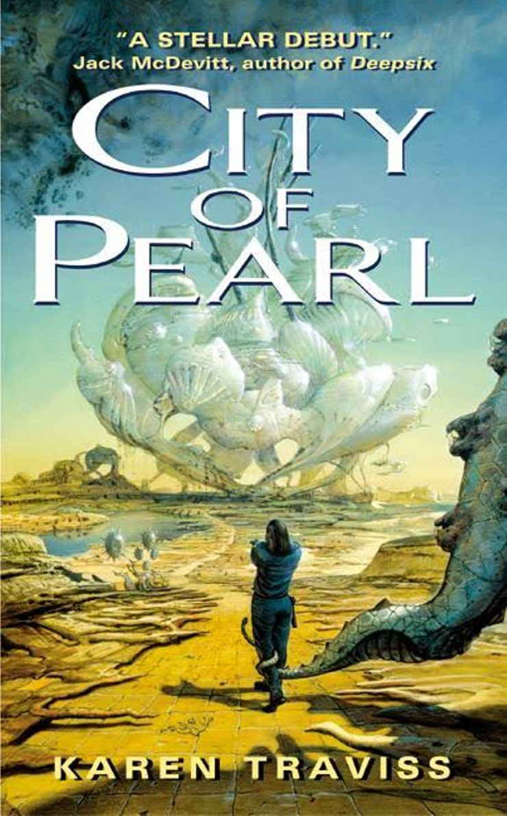 Buy City of Pearl at Amazon
