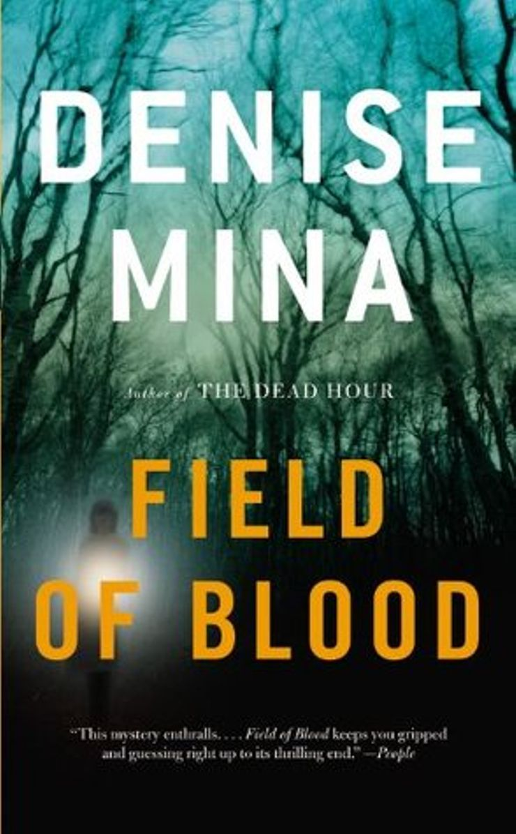 Buy Field of Blood at Amazon