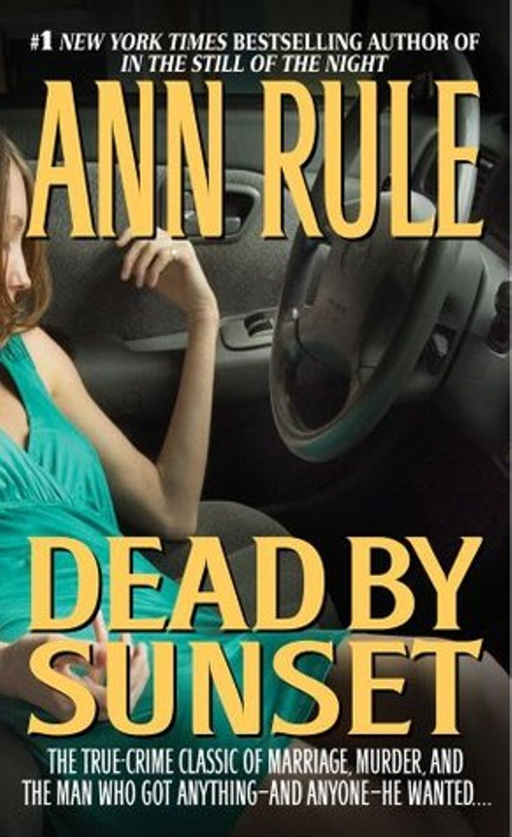 Buy Dead by Sunset at Amazon