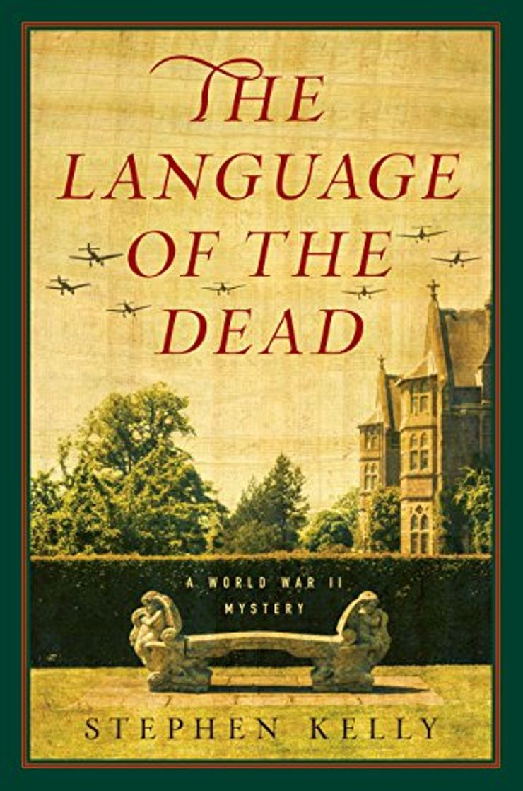 Buy The Language of the Dead at Amazon