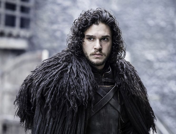 8 Crazy <i>Game of Thrones</i> Fan Theories