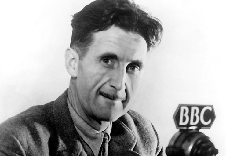 15 Insightful George Orwell Quotes From <em>1984 </em>and Beyond