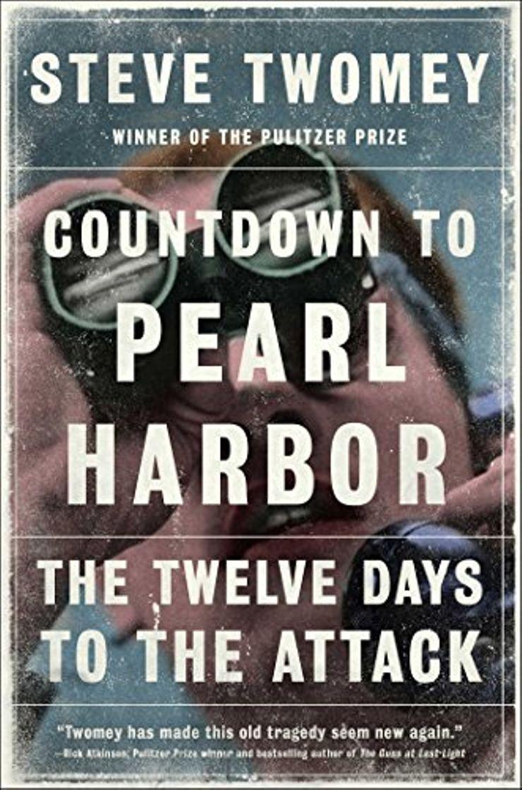 Buy Countdown to Pearl Harbor at Amazon