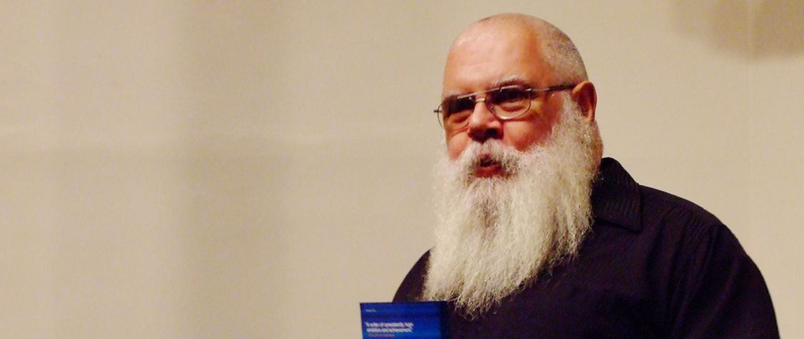 Sci-Fi Legend Samuel R. Delany Doesn't Play Favorites