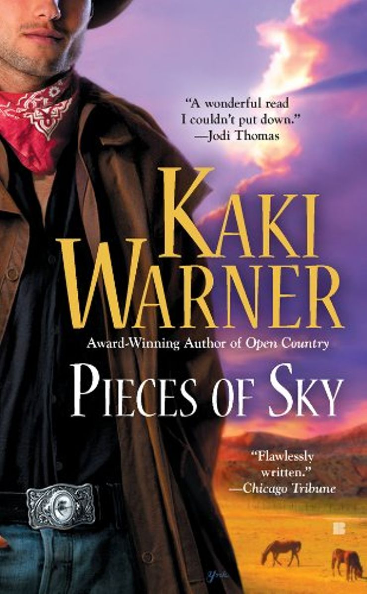 Buy Pieces of Sky at Amazon
