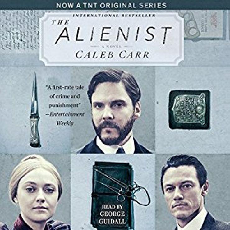 Buy The Alienist at Amazon