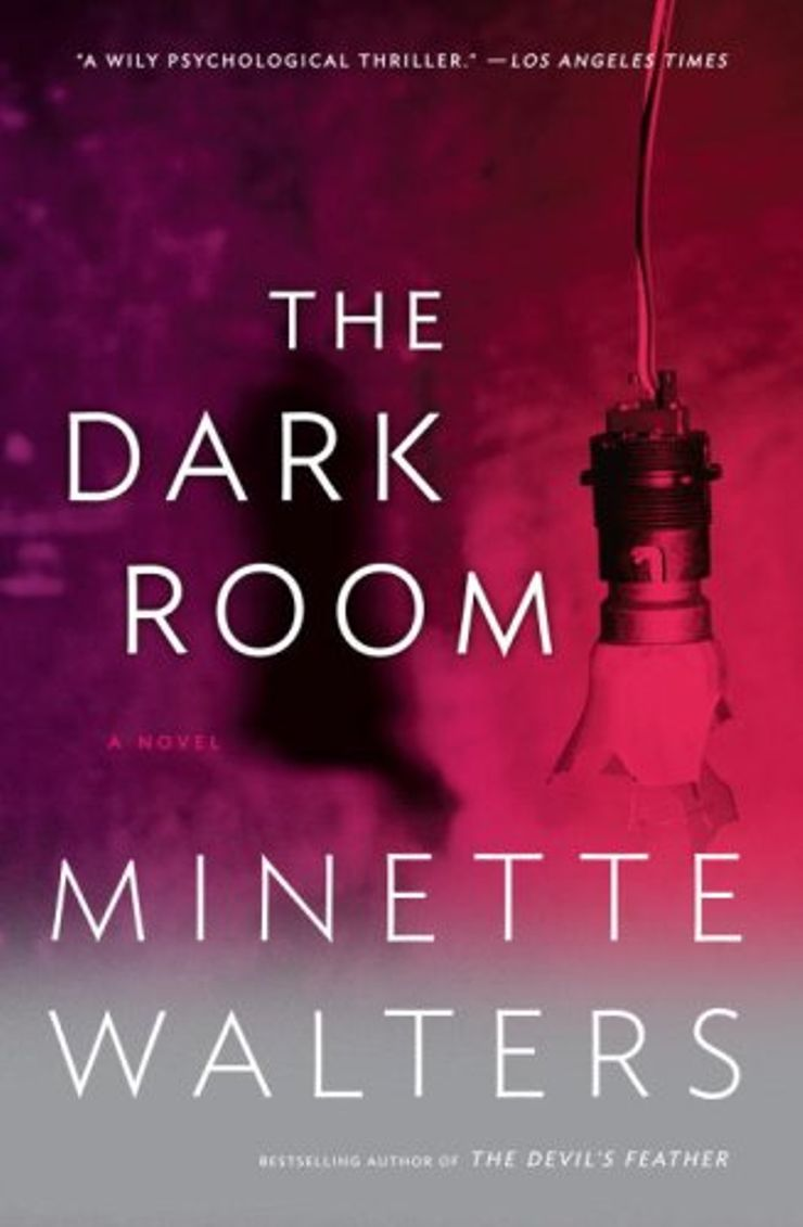 Buy The Dark Room at Amazon