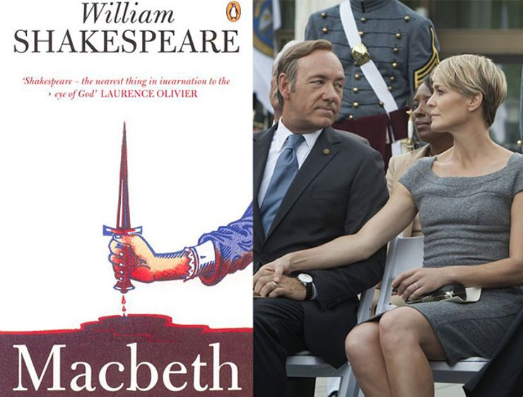 MacBeth and House of Cards