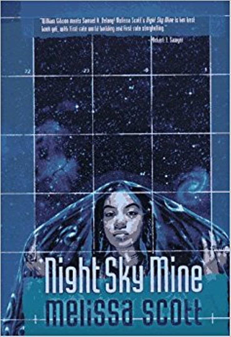 Buy Night Sky Mine at Amazon