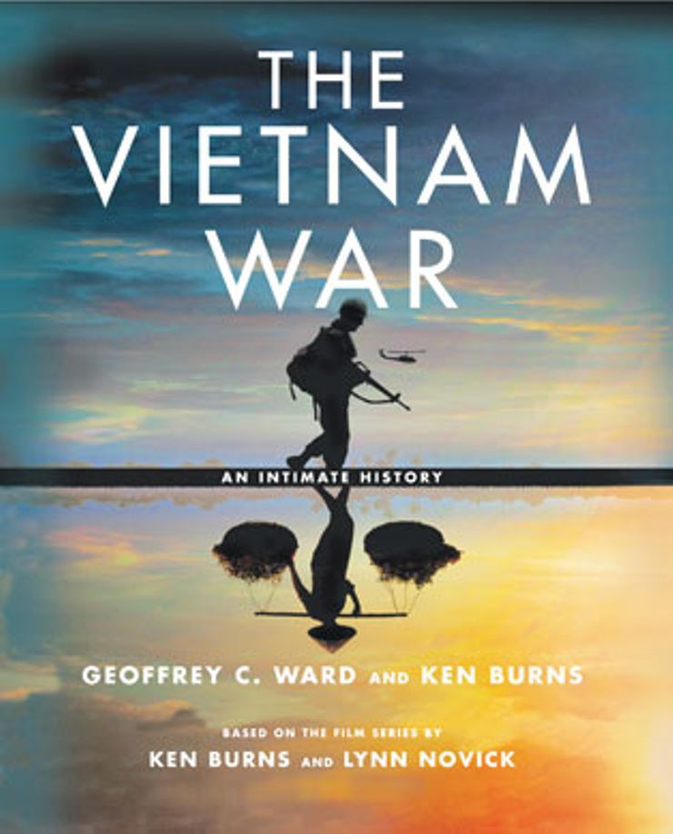 Buy The Vietnam War: An Intimate History at Amazon