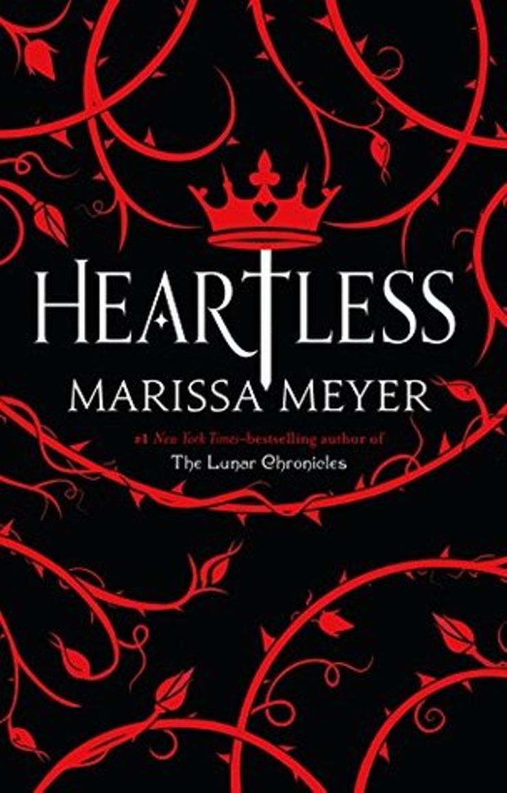 Buy Heartless at Amazon