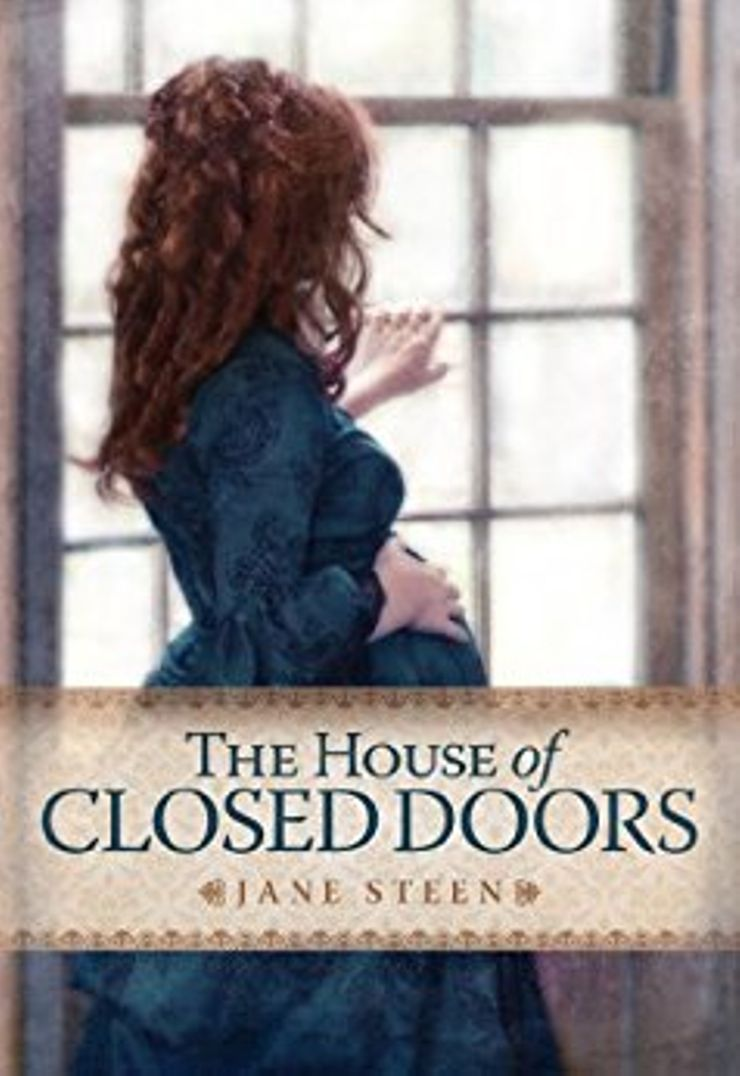 Buy The House of Closed Doors at Amazon