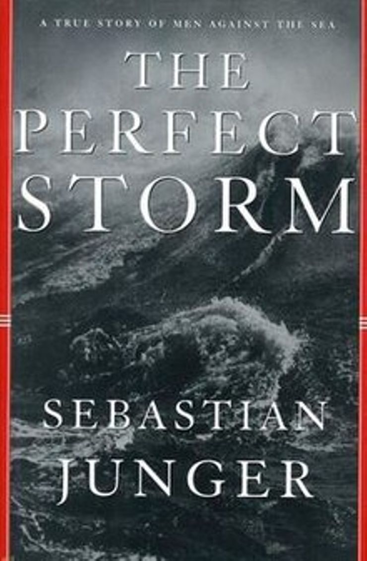 Buy The Perfect Storm at Amazon