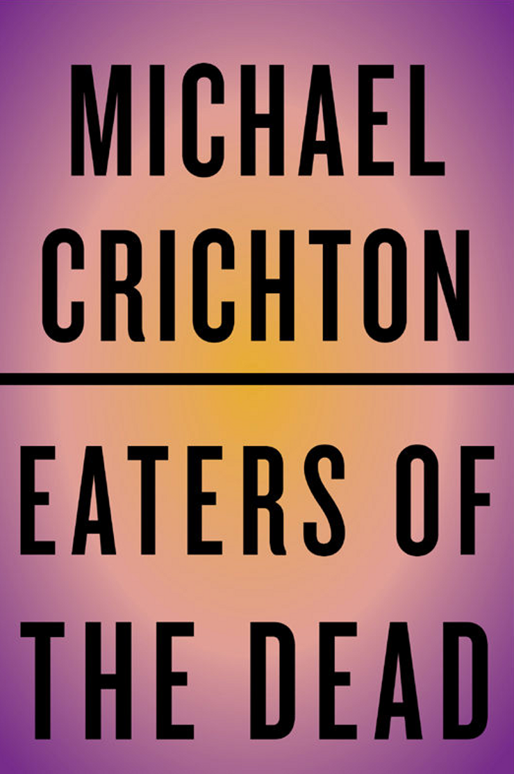 the historical background in michael crichtons eater of the death Thin ice - historical non-fiction the canrock renaissance 1985-1995, by michael barclay historical background.