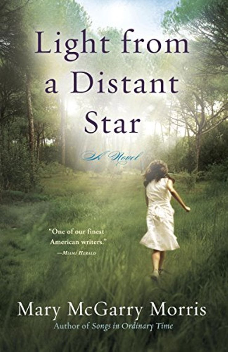 Buy Light from a Distant Star at Amazon