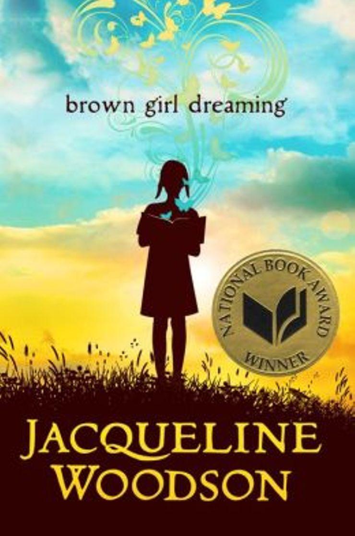Buy Brown Girl Dreaming at Amazon