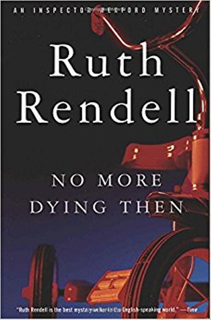 Buy No More Dying Then at Amazon
