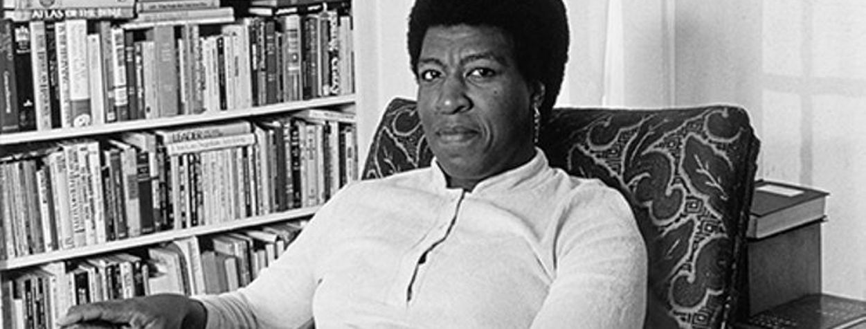 [CLOSED] Enter to Win a Copy of <em>Luminescent Threads: Connections to Octavia E. Butler</em>!
