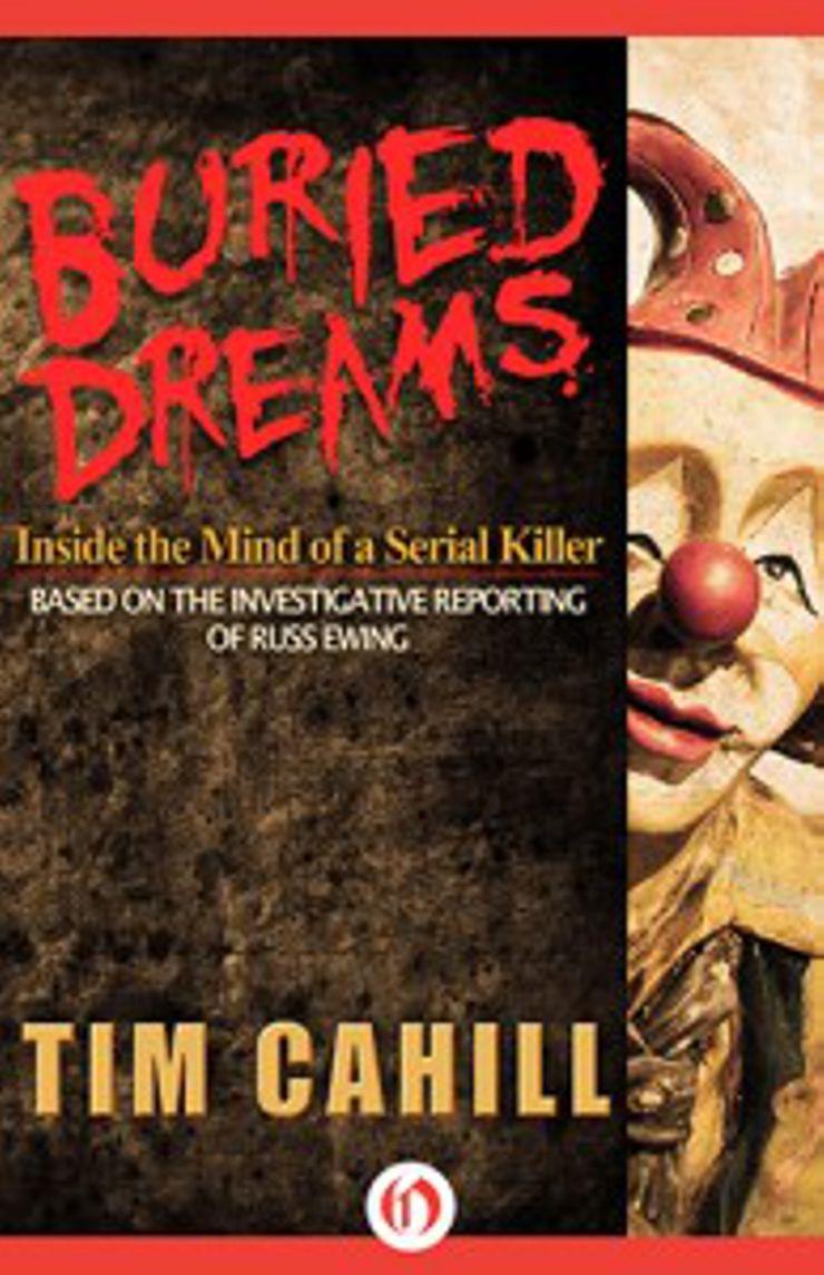 true crime book buried dreams
