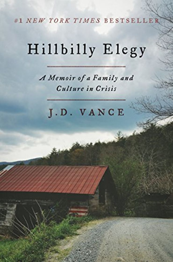 Buy Hillbilly Elegy at Amazon