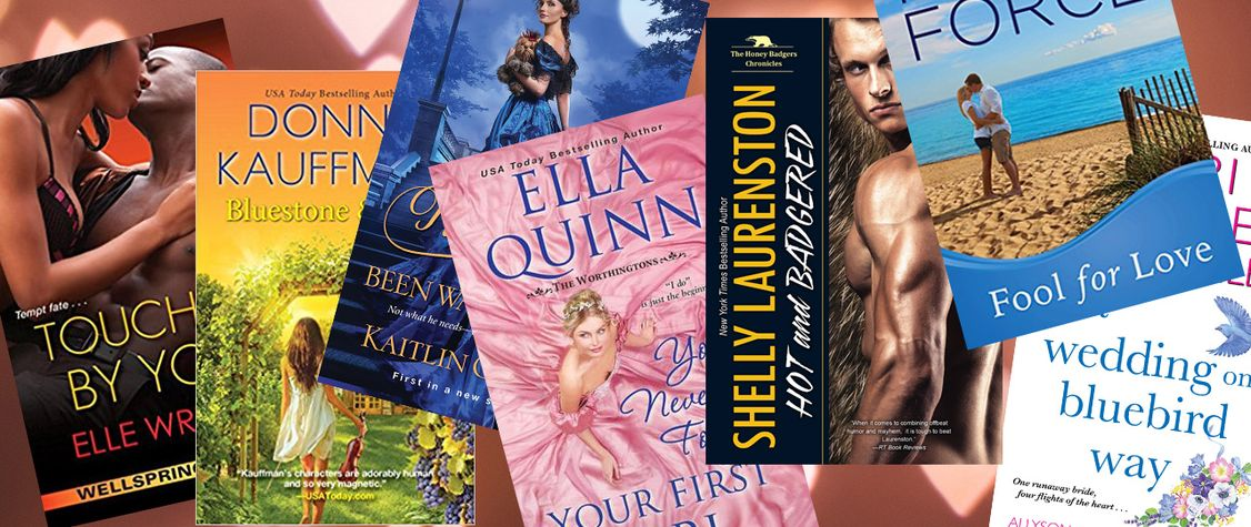 [CLOSED] GIVEAWAY: Win a Kate Spade Bag, New Romance Books, and More!