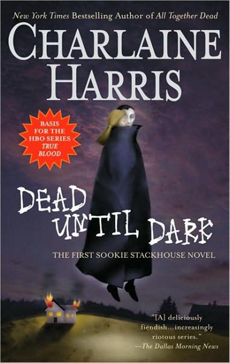 Buy Dead Until Dark at Amazon