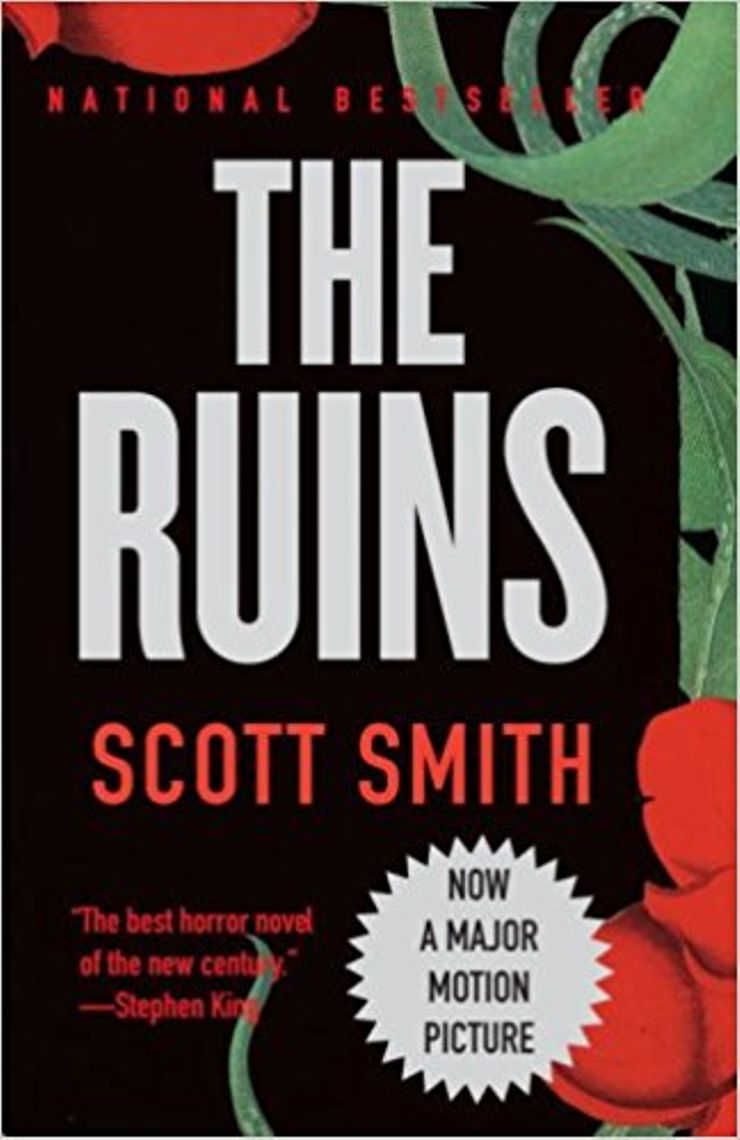Buy The Ruins at Amazon