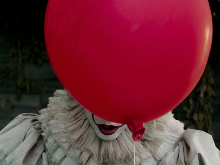 "The Second ""It"" Trailer Is Here to Give You Even More Nightmares"