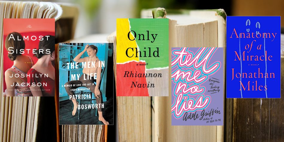 [CLOSED] Win a Bundle of Fresh, New Books from The Reader