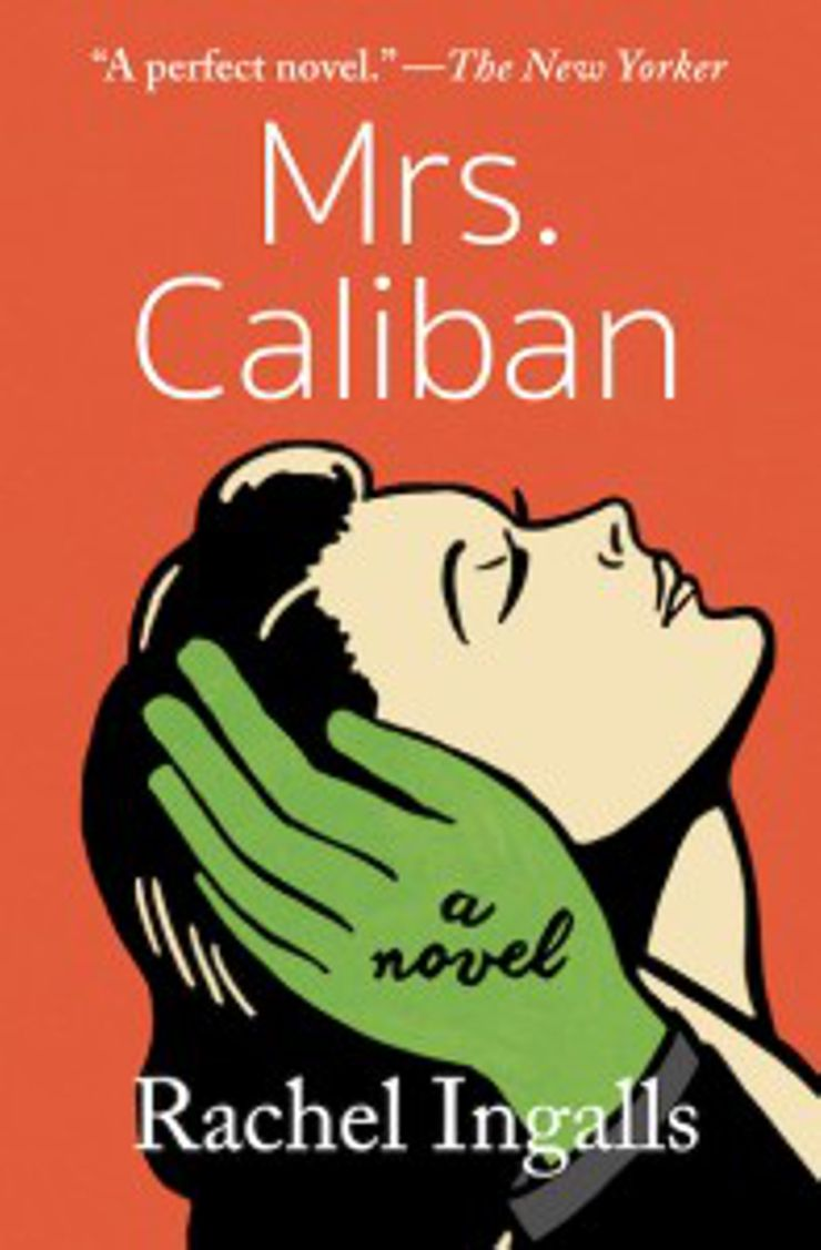 Magical Realism Books Mrs. Caliban