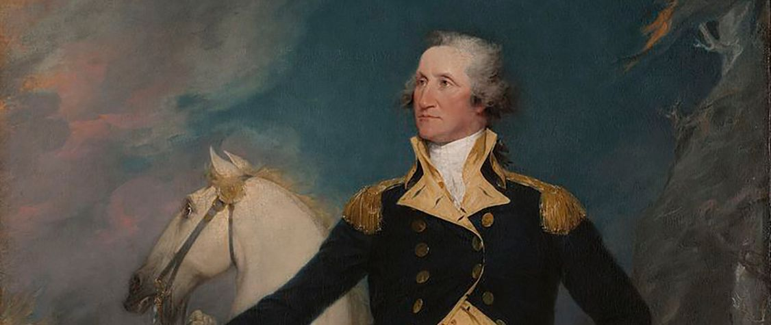 """Villainous Perfidy"": Benedict Arnold's Betrayal of George Washington"