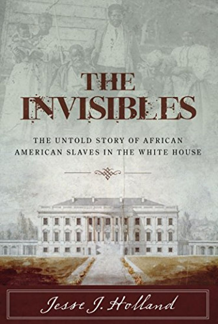 Buy The Invisibles at Amazon