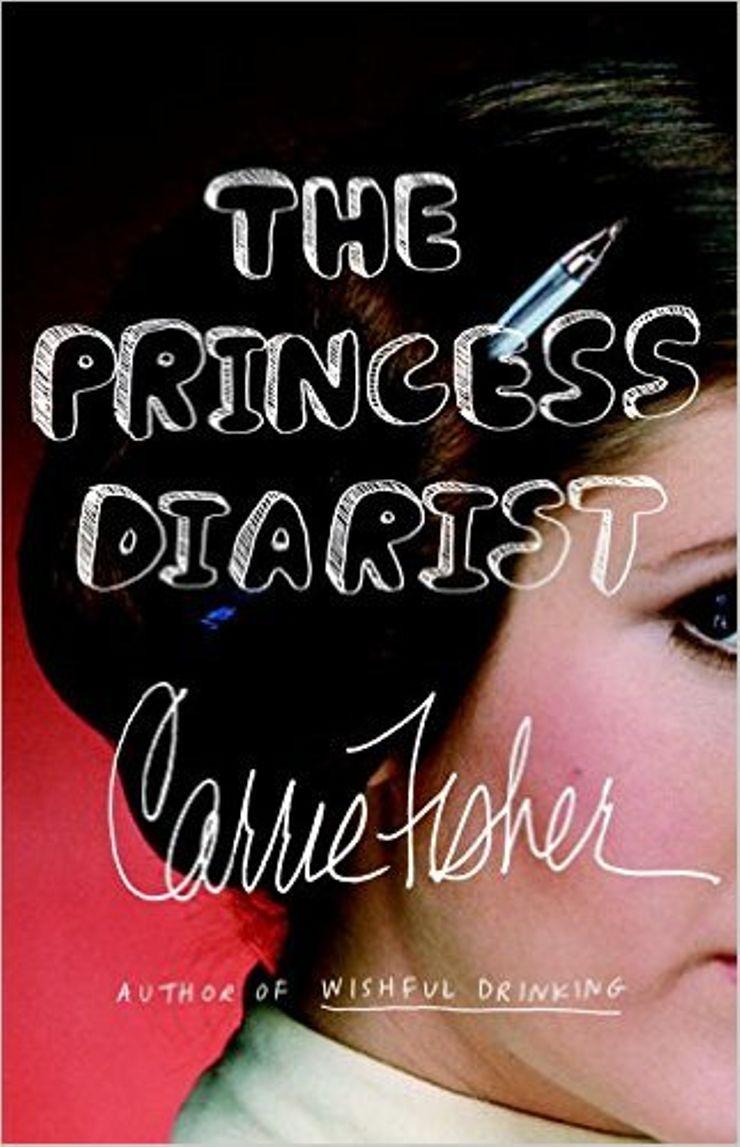 Buy The Princess Diarist at Amazon