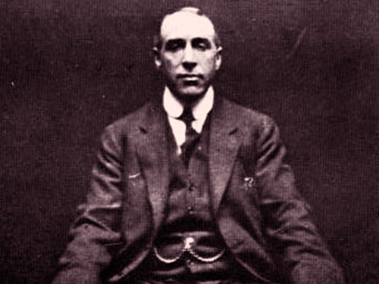 borley rectory harry price