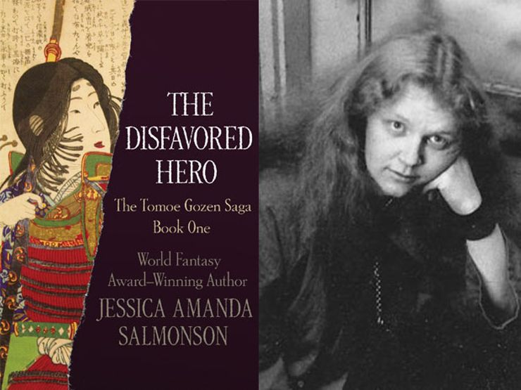 the disfavored woman