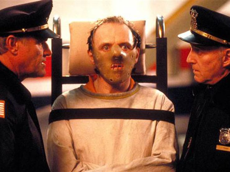 serial killer movies The Silence of the Lambs