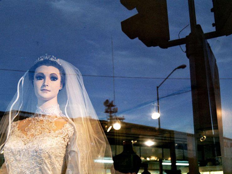 La Pascualita: The Mannequin Corpse Bride of Mexico