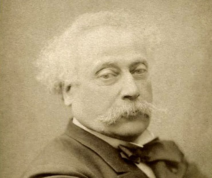 facts about jules verne