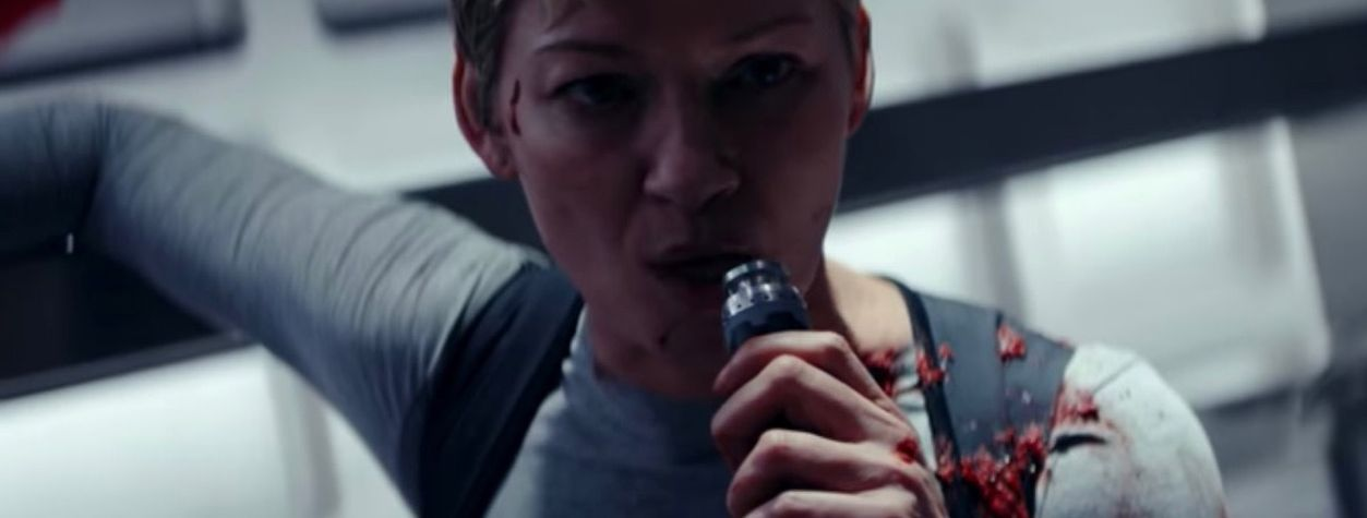See the Eerie First Trailer for the Adaptation of George R.R. Martin's <em>Nightflyers</em>