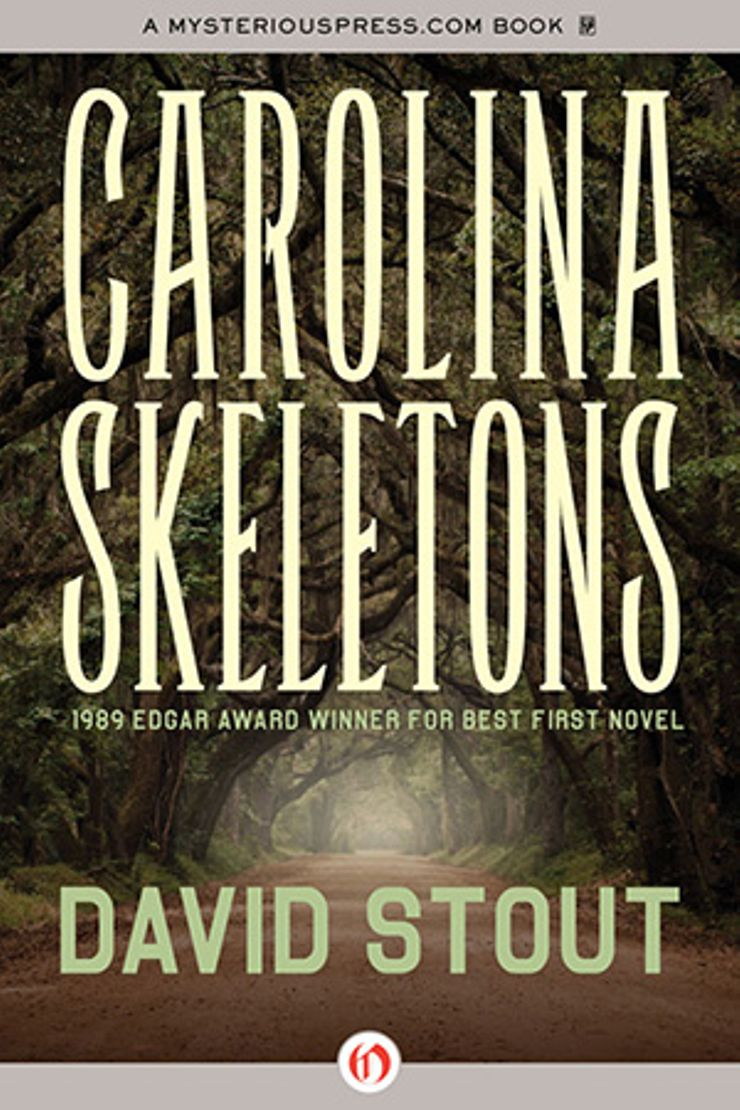 carolina skeletons by david stout