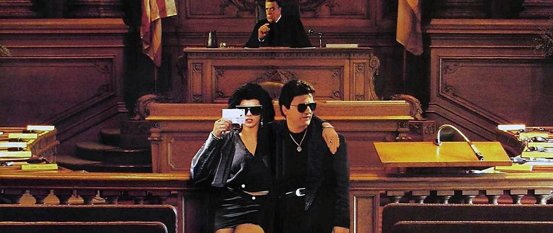 """<em>My Cousin Vinny</em>: The """"Courtroom Drama"""" That Still Makes Us Laugh Over 25 Years Later"""