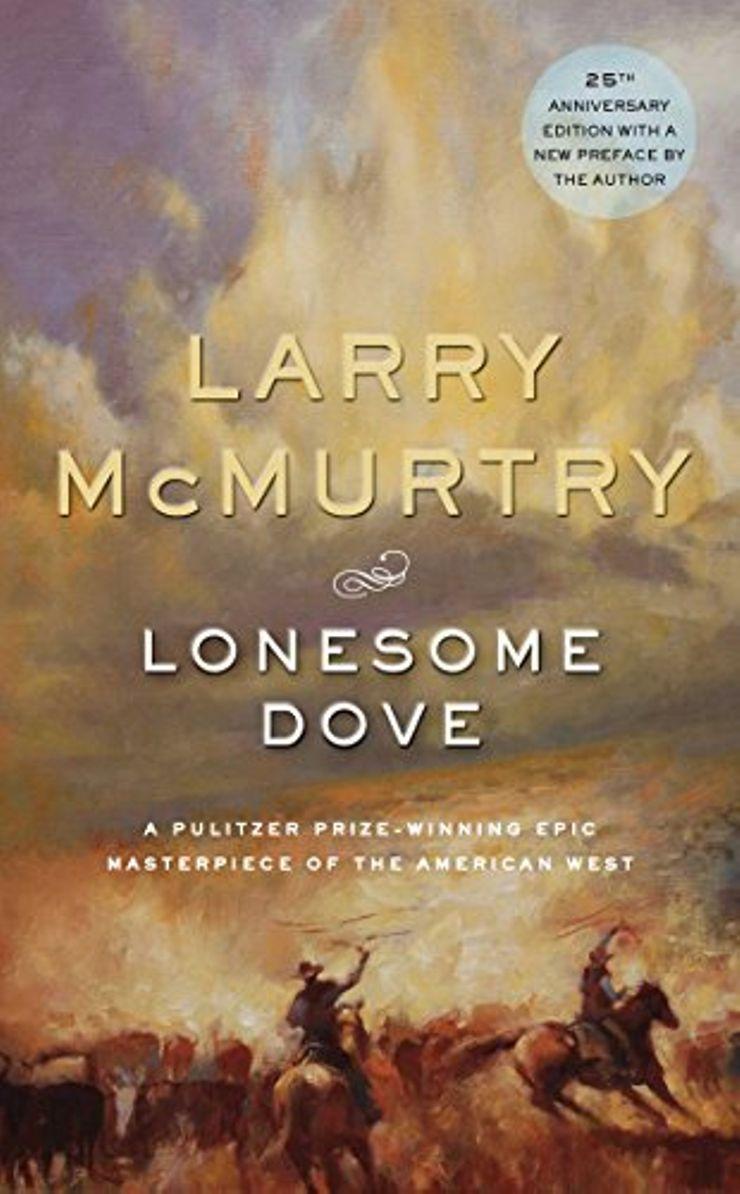 Buy Lonesome Dove at Amazon