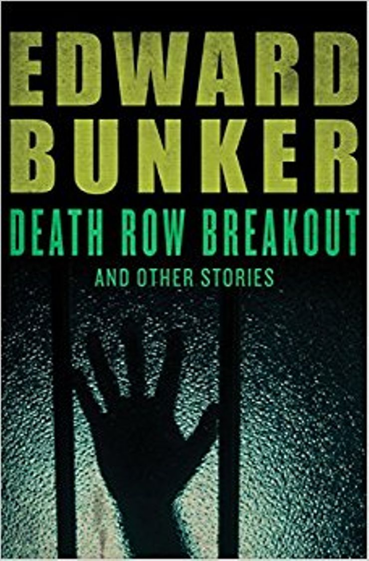 Buy Death Row Breakout: And Other Stories at Amazon