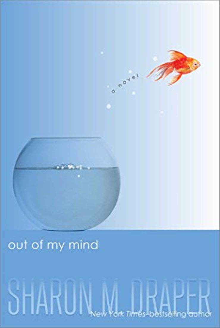 Buy Out of My Mind at Amazon