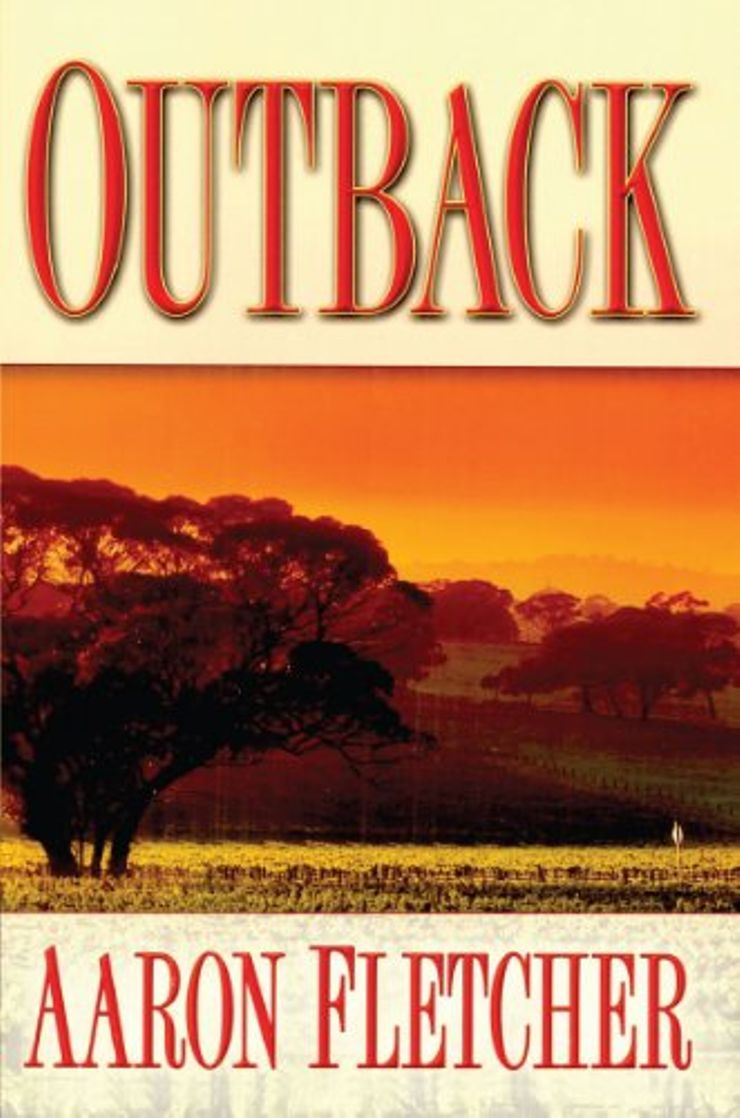Buy Outback at Amazon