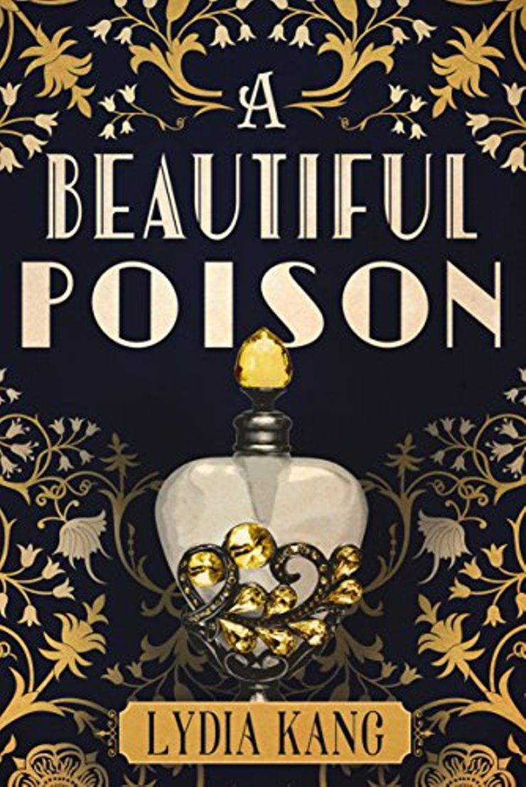 Buy A Beautiful Poison at Amazon