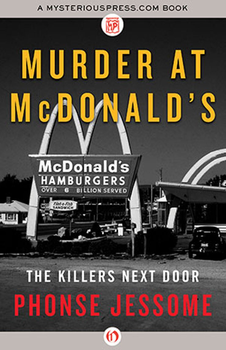 Murder at McDonald