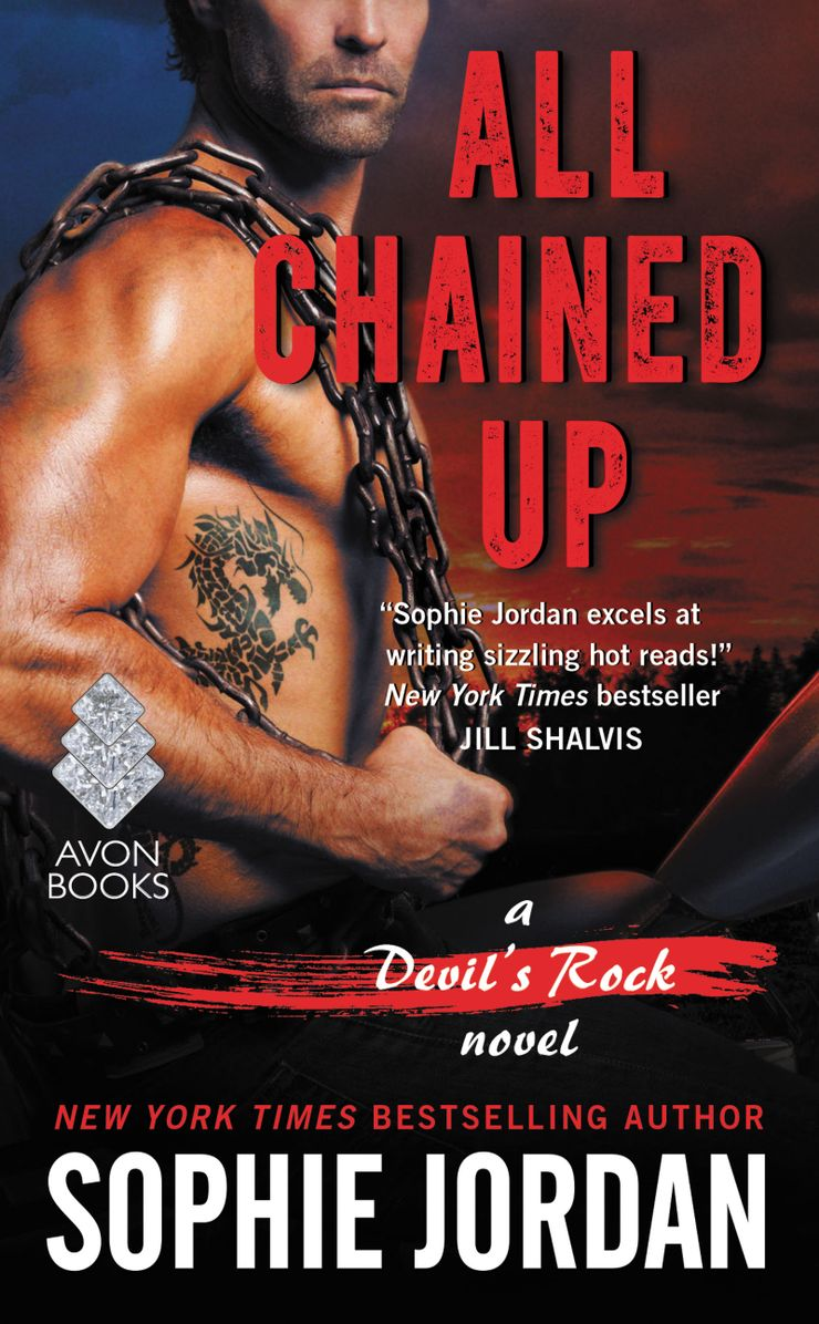 Buy All Chained Up at Amazon
